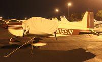 N1551R - Grumman AA-1C