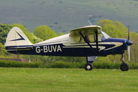 G-BUVA photo, click to enlarge