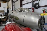 N1705 @ ISM - Chinese built Mig-17