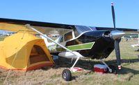 N1728C @ LAL - Cessna 180