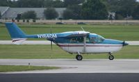 N1840M @ ORL - Cessna 337F Skymaster