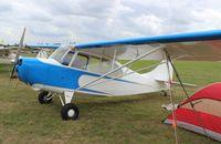 N1846E @ LAL - Aeronca 7AC