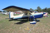 N1906Z @ LAL - Cessna 150C