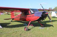 N2062V @ LAL - Cessna 120