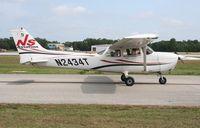 N2434T @ LAL - Cessna 172R