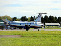 M-RLDR @ EGPN - On the apron at Dundee Riverside EGPN - by Clive Pattle