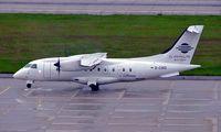D-CIRD @ EDDC - Dornier 328-110 [3011] (Cirrus Airlines) Dresden~D 21/05/2004 - by Ray Barber