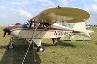 N3045Z @ LAL - Piper PA-22-160 at Sun N Fun