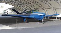 N3247C - Bonanza