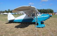 N3332A @ LAL - Piper PA-22 at Sun N Fun