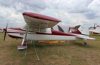 N3415D @ LAL - Cessna 170B at Sun N Fun