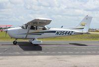 N3544Z @ KLAL - Cessna 172S