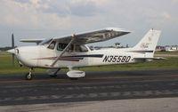 N3558D @ LAL - Cessna 172S