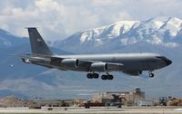 60-0316 @ KSLC - Boeing KC-135R - by Mark Pasqualino
