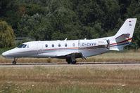 D-CVVV @ LFKJ - Landing - by micka2b