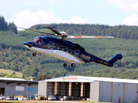 LN-OEC @ EGPD - Aberdeen action - by Clive Pattle