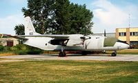 603 @ LHTL - Antonov An-26 [36-03] (Hungarian Air Force) Tokol~HA 16/06/1996