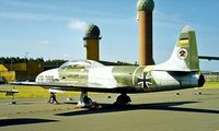 94 69 @ EDBG - Lockheed T-33A Shooting Star [580-9257] Berlin-Gatow~D 20/05/1998