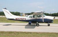 N3797Y @ LAL - Cessna 120D at Sun N Fun