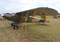 N3907E @ LAL - Piper L-21B Super Cub