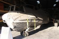 N3936A @ FA08 - Kermit's other PBY at Fantasy of Flight