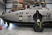 N3936A @ FA08 - Kermits PBY restoration project at Fantasy of Flight