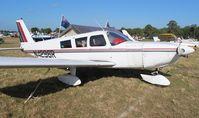 N4296R @ LAL - Piper PA-32-300
