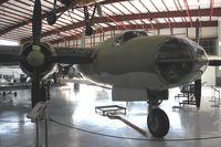 N4297J @ FA08 - B-26 Marauder at Fantasy of Flight