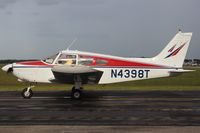 N4398T @ LAL - Piper PA-28-180 at Sun N Fun