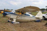 N4442A @ LAL - Piper PA-22-150 at Sun N Fun