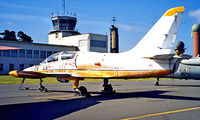 28 48 @ EDBG - Aero Vodochody L-39V Albatros [630705] Berlin-Gatow~D 20/05/1998