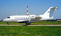 EI-MAS @ EDDB - Canadair CL.601/3R Challenger [5194] Berlin-Schonefeld~D 19/05/1998