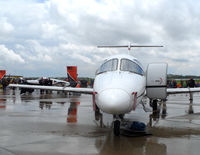 94-0131 @ YNG - On display @ the Youngstown Airshow - by Arthur Tanyel