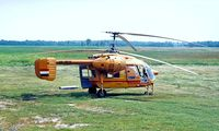 HA-MPB - Kamov Ka-26 Hoodlum [7706109] (Agrokopter) Balaton-Kere~HA 22/06/1996