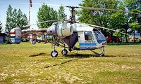 HA-MZU @ LHFH - Kamov Ka-26 Hoodlum [7705911] (Belavia-Rent) Farkashegy~HA 16/06/1996
