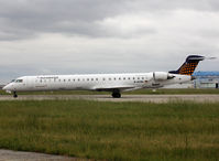 D-ACNL @ LFBO - Taxiing to the Terminal... - by Shunn311