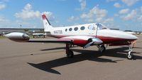N467DB @ LAL - Cessna 340A at Sun N Fun