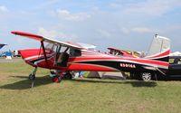N5016A @ LAL - Early Cessna 172 at Sun N Fun