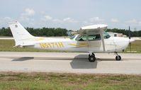N5171H @ LAL - Cessna 172M at Sun N Fun