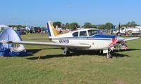 N5190P @ LAL - Piper PA-24 at Sun N Fun