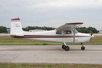 N5626A @ LAL - Cessna 172 at Sun N Fun
