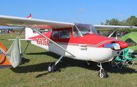 N5835A @ LAL - Cessna 172 at Sun N Fun