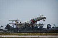 CS-TPM @ LPPR - CS-TPM  EMBRAER  ERJ-145EP Portugalia - by kievo