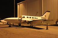 N5690C - Cessna 414A