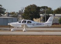 N5971 @ LAL - Cirrus SR22 - by Florida Metal