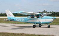 N6011R @ LAL - Cessna 172G at Sun N Fun