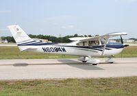 N6064M @ LAL - Cessna T182T at Sun N Fun