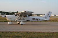 N6186T @ LAL - Cessna 172S