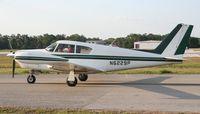 N6229P @ LAL - Piper PA-24-250 at Sun N Fun