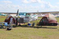 N6619D @ LAL - Cessna 172N at Sun N Fun